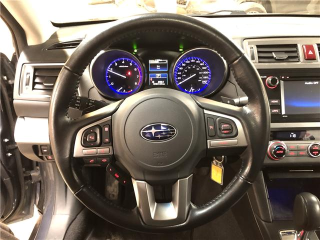 2016 Subaru Legacy 2.5i Touring Package (Stk: P194) in Newmarket - Image 13 of 16
