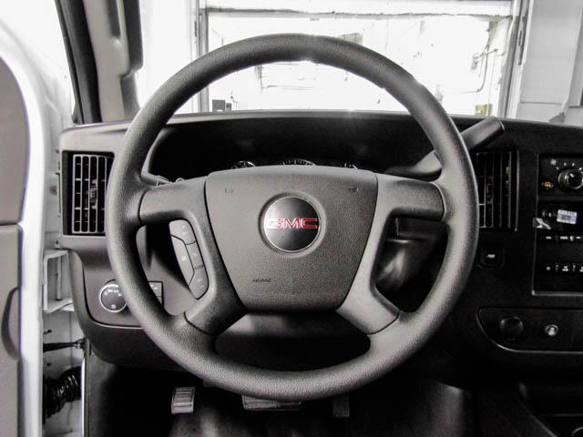 2019 GMC Savana 3500 Work Van (Stk: 89-30840) in Burnaby - Image 5 of 14