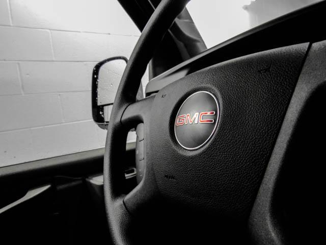 2019 GMC Savana 3500 Work Van (Stk: 89-30840) in Burnaby - Image 14 of 14
