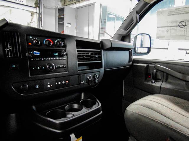 2019 GMC Savana 3500 Work Van (Stk: 89-30840) in Burnaby - Image 7 of 14