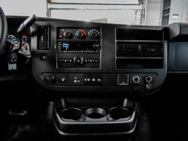 2019 GMC Savana 3500 Work Van (Stk: 89-30840) in Burnaby - Image 6 of 14