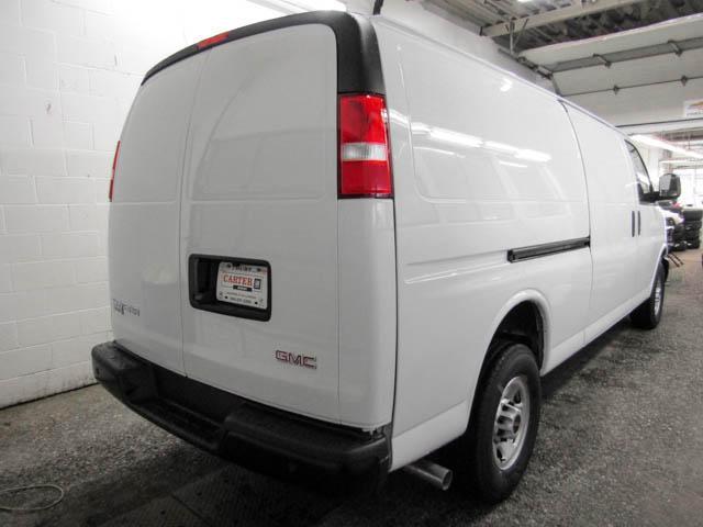 2019 GMC Savana 3500 Work Van (Stk: 89-30840) in Burnaby - Image 3 of 14