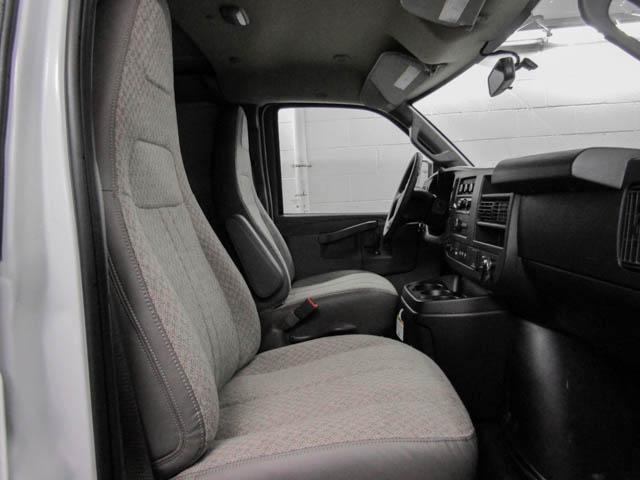2019 GMC Savana 3500 Work Van (Stk: 89-30840) in Burnaby - Image 9 of 14