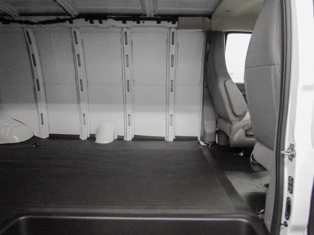 2019 GMC Savana 3500 Work Van (Stk: 89-30840) in Burnaby - Image 12 of 14
