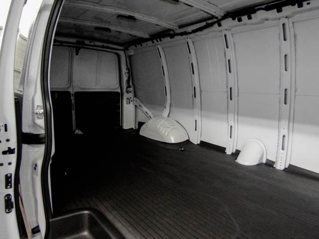 2019 GMC Savana 3500 Work Van (Stk: 89-30840) in Burnaby - Image 11 of 14
