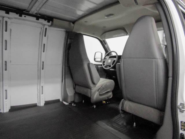 2019 GMC Savana 3500 Work Van (Stk: 89-30840) in Burnaby - Image 13 of 14