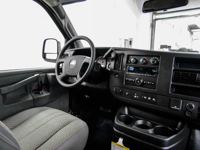 2019 GMC Savana 3500 Work Van (Stk: 89-30840) in Burnaby - Image 4 of 14