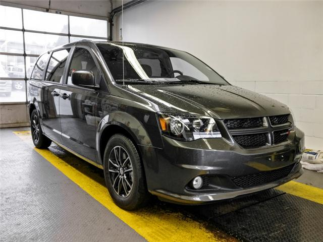 2019 Dodge Grand Caravan GT (Stk: M857030) in Burnaby - Image 2 of 13