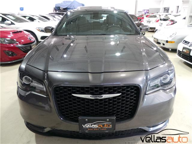 2015 Chrysler 300  (Stk: NP8342) in Vaughan - Image 2 of 27