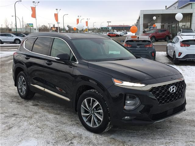 2019 Hyundai Santa Fe Preferred 2.0 (Stk: 39086) in Saskatoon - Image 1 of 27