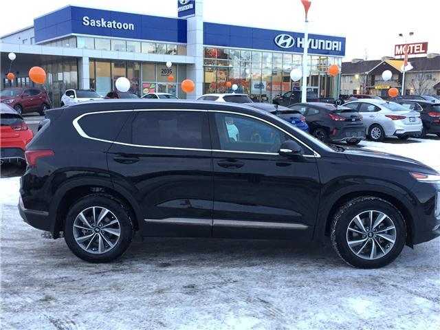 2019 Hyundai Santa Fe Preferred 2.0 (Stk: 39086) in Saskatoon - Image 2 of 27