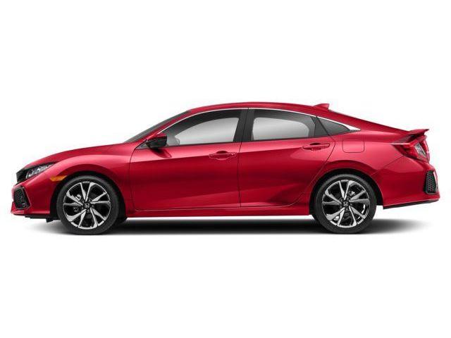 2019 Honda Civic Si Base (Stk: 314910) in Ottawa - Image 2 of 2