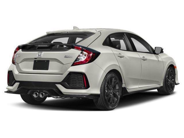 2019 Honda Civic Sport Touring (Stk: 315100) in Ottawa - Image 3 of 9