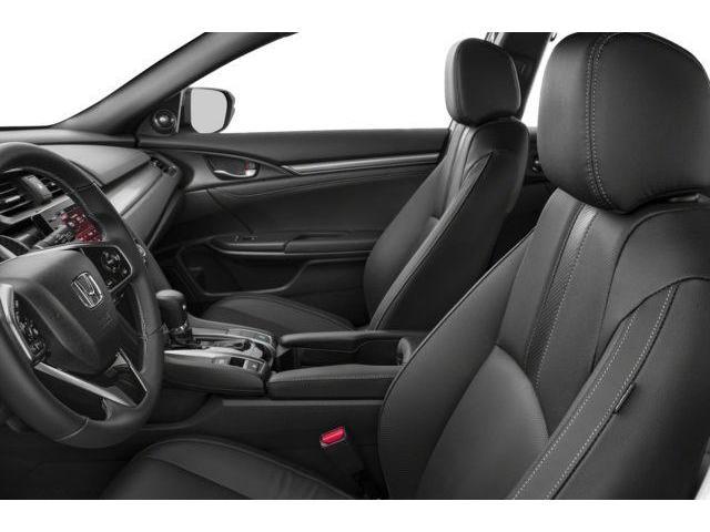 2019 Honda Civic Sport Touring (Stk: 315110) in Ottawa - Image 6 of 9