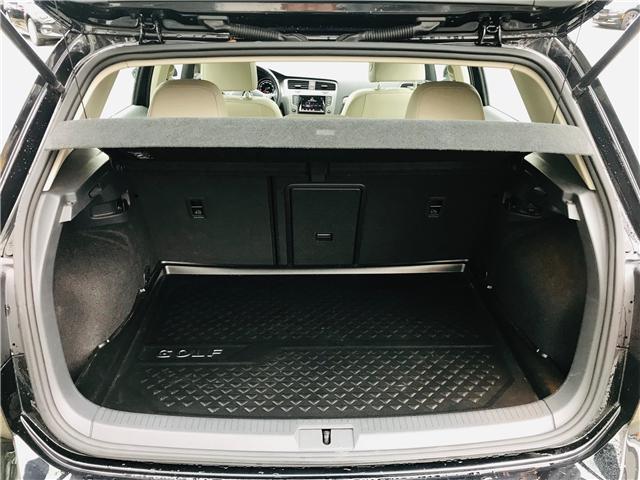 2015 Volkswagen Golf 1.8 TSI Comfortline (Stk: LF009420) in Surrey - Image 8 of 30