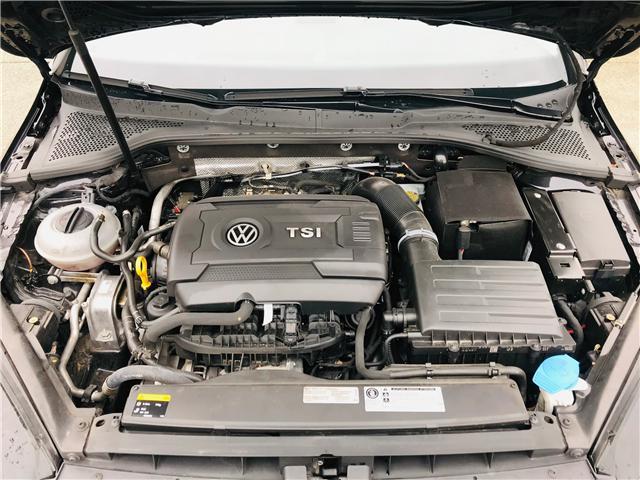 2015 Volkswagen Golf 1.8 TSI Comfortline (Stk: LF009420) in Surrey - Image 30 of 30