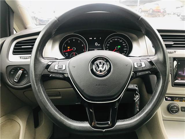 2015 Volkswagen Golf 1.8 TSI Comfortline (Stk: LF009420) in Surrey - Image 17 of 30