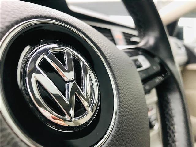 2015 Volkswagen Golf 1.8 TSI Comfortline (Stk: LF009420) in Surrey - Image 19 of 30