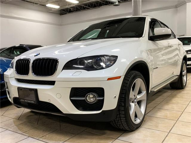 2012 BMW X6 xDrive35i (Stk: AP1748) in Vaughan - Image 1 of 25