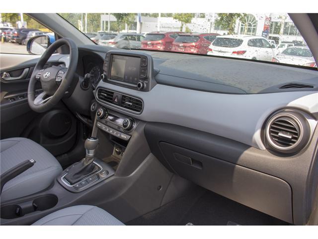 2018 Hyundai Kona 1.6T Ultimate (Stk: JK171571) in Abbotsford - Image 16 of 27
