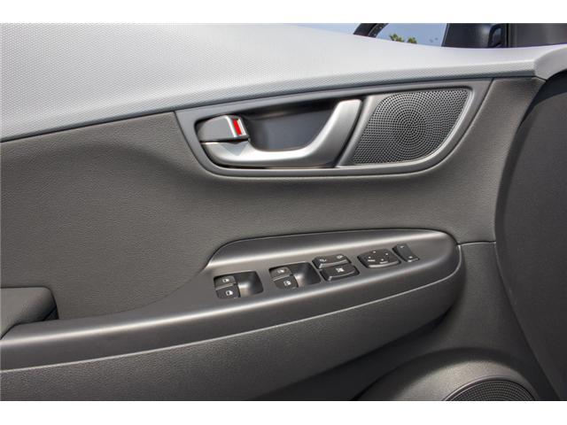 2018 Hyundai Kona 1.6T Ultimate (Stk: JK171571) in Abbotsford - Image 18 of 27