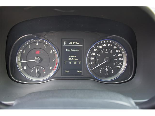 2018 Hyundai Kona 1.6T Ultimate (Stk: JK171571) in Abbotsford - Image 20 of 27