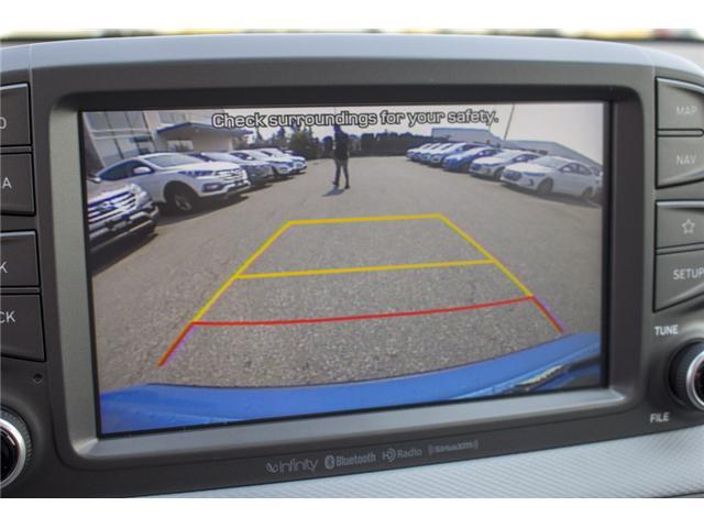 2018 Hyundai Kona 1.6T Ultimate (Stk: JK171571) in Abbotsford - Image 23 of 27