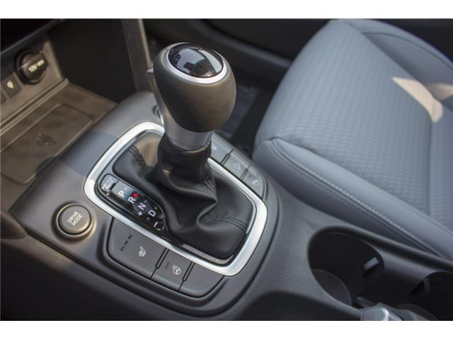 2018 Hyundai Kona 1.6T Ultimate (Stk: JK171571) in Abbotsford - Image 25 of 27