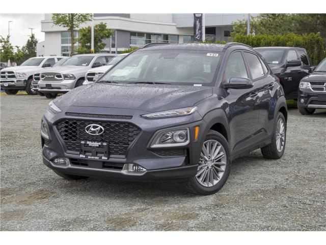 2018 Hyundai KONA 2.0L Luxury (Stk: JK138454) in Abbotsford - Image 3 of 25