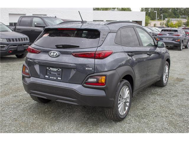 2018 Hyundai KONA 2.0L Luxury (Stk: JK138454) in Abbotsford - Image 7 of 25