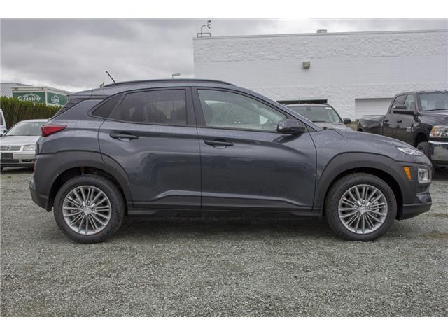 2018 Hyundai KONA 2.0L Luxury (Stk: JK138454) in Abbotsford - Image 8 of 25