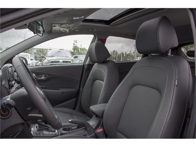 2018 Hyundai KONA 2.0L Luxury (Stk: JK138454) in Abbotsford - Image 10 of 25