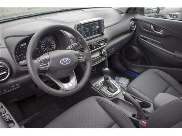 2018 Hyundai KONA 2.0L Luxury (Stk: JK138454) in Abbotsford - Image 11 of 25