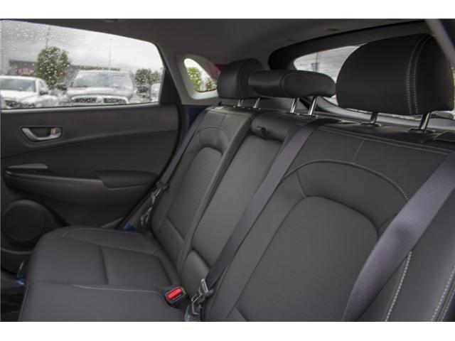 2018 Hyundai KONA 2.0L Luxury (Stk: JK138454) in Abbotsford - Image 12 of 25