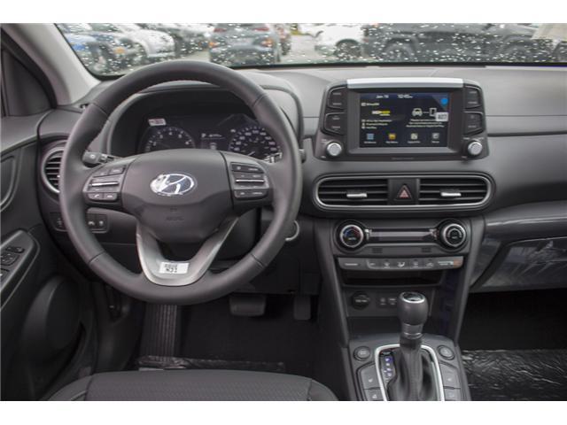 2018 Hyundai KONA 2.0L Luxury (Stk: JK138454) in Abbotsford - Image 13 of 25