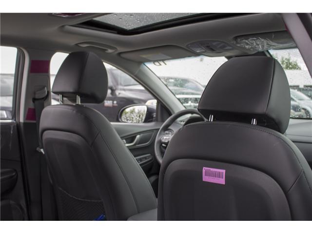 2018 Hyundai KONA 2.0L Luxury (Stk: JK138454) in Abbotsford - Image 15 of 25
