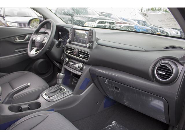 2018 Hyundai KONA 2.0L Luxury (Stk: JK138454) in Abbotsford - Image 16 of 25