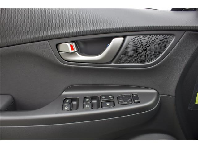 2018 Hyundai KONA 2.0L Luxury (Stk: JK138454) in Abbotsford - Image 18 of 25