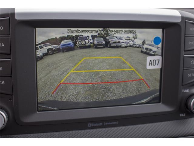 2018 Hyundai KONA 2.0L Luxury (Stk: JK138454) in Abbotsford - Image 22 of 25