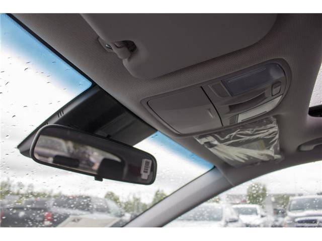 2018 Hyundai KONA 2.0L Luxury (Stk: JK138454) in Abbotsford - Image 25 of 25