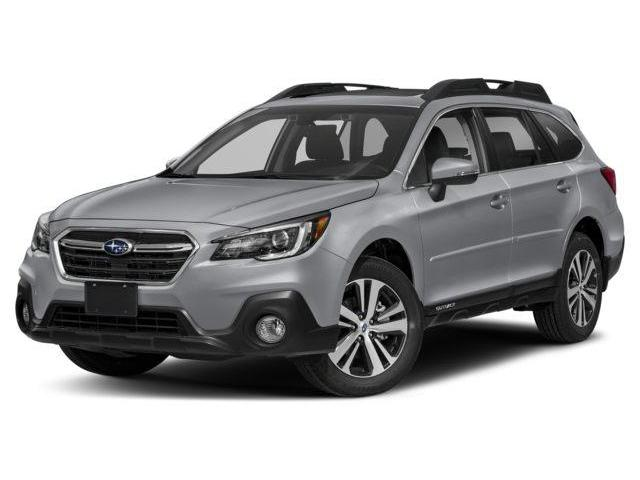 2018 Subaru Outback 2.5i Limited (Stk: S3508) in St.Catharines - Image 1 of 9
