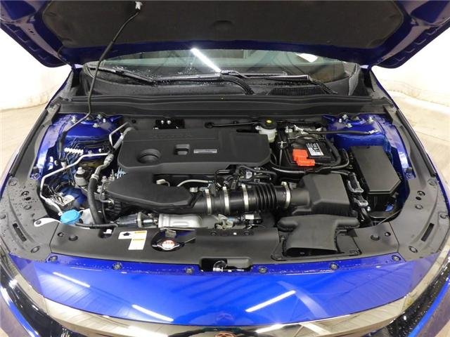 2019 Honda Accord Sport 2.0T (Stk: 1944002) in Calgary - Image 8 of 22