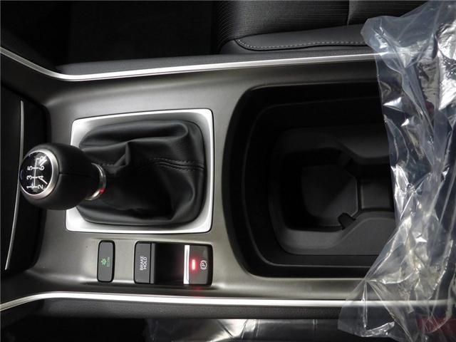 2019 Honda Accord Sport 2.0T (Stk: 1944002) in Calgary - Image 21 of 22