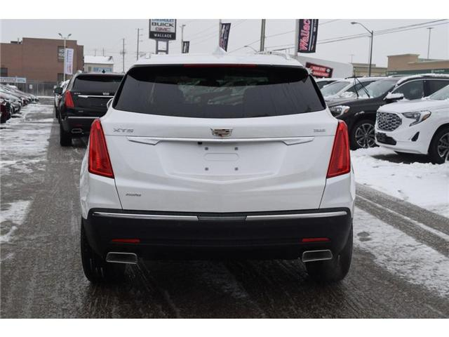 2019 Cadillac XT5 Luxury (Stk: 186993) in Milton - Image 2 of 11