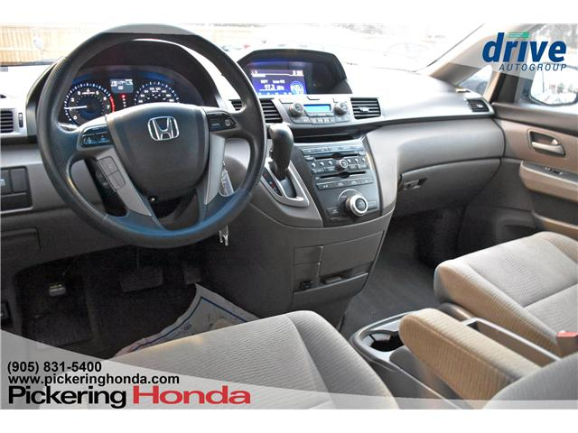 2012 Honda Odyssey EX (Stk: P4529) in Pickering - Image 2 of 22