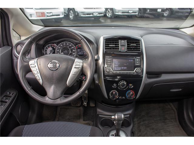 2016 Nissan Versa Note 1.6 S (Stk: EE899250B) in Surrey - Image 10 of 22