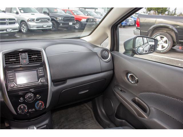 2016 Nissan Versa Note 1.6 S (Stk: EE899250B) in Surrey - Image 11 of 22