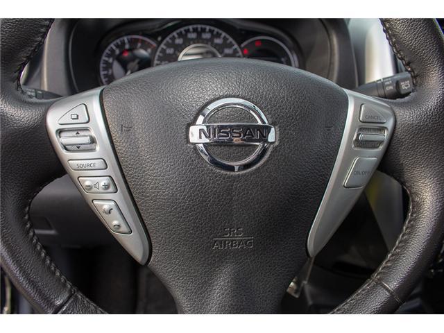 2016 Nissan Versa Note 1.6 S (Stk: EE899250B) in Surrey - Image 16 of 22
