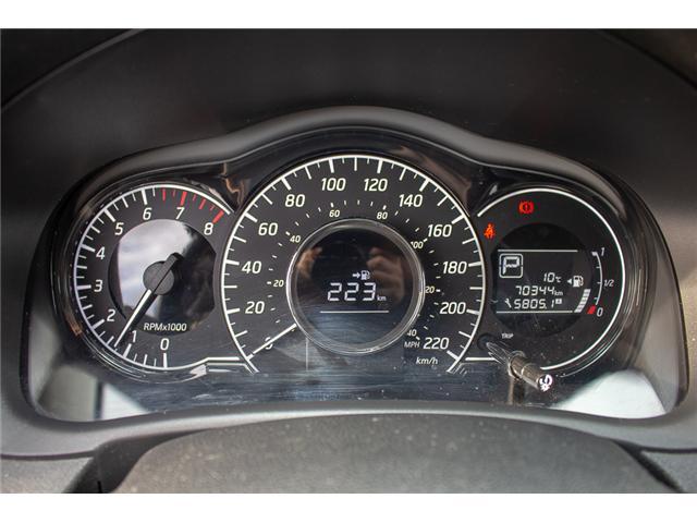 2016 Nissan Versa Note 1.6 S (Stk: EE899250B) in Surrey - Image 17 of 22