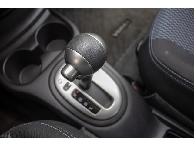 2016 Nissan Versa Note 1.6 S (Stk: EE899250B) in Surrey - Image 21 of 22